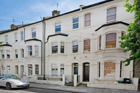 View full details for Shorrolds Road, Fulham, SW6
