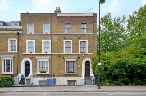 View full details for Grove Road, Bow, E3