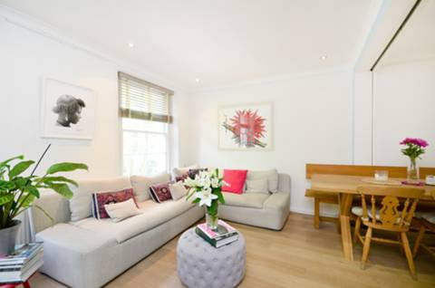 View full details for Westbourne Park Road, Notting Hill, W2
