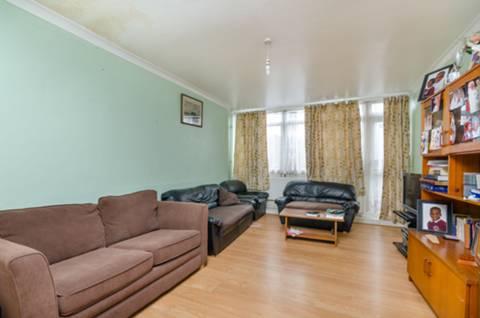 View full details for Rye Hill Park, Peckham Rye, SE15