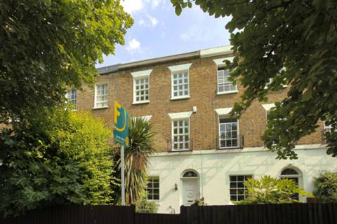 View full details for St Johns Wood Terrace, St John's Wood, NW8