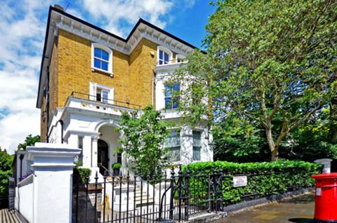 View full details for Bolton Gardens, Earls Court, SW5