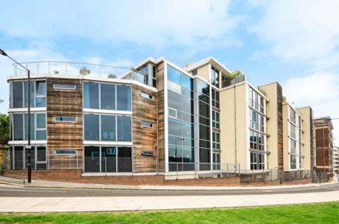 View full details for St Pancras Way, Camden, NW1