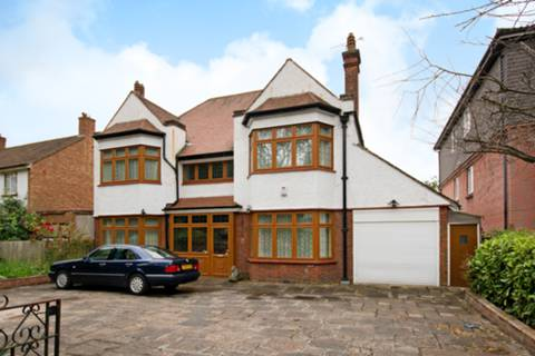 View full details for Ullathorne Road, Tooting, SW16