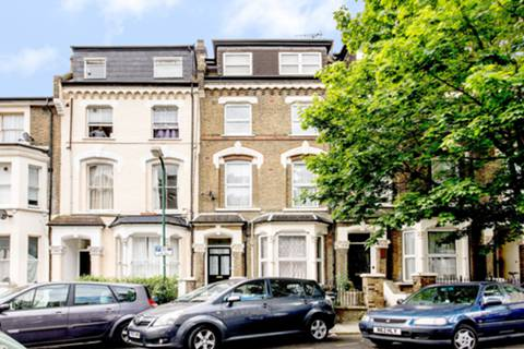 View full details for St Julians Road, Queen's Park, NW6