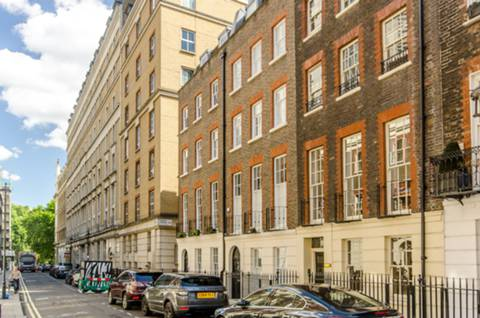 View full details for Craven Street, Covent Garden, WC2N