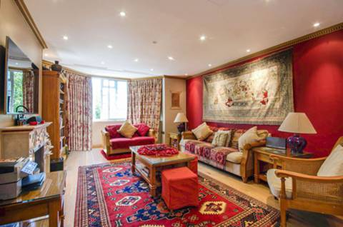View full details for Bayswater Road, Hyde Park Estate, W2