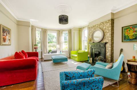 View full details for Coppetts Road, Muswell Hill, N10