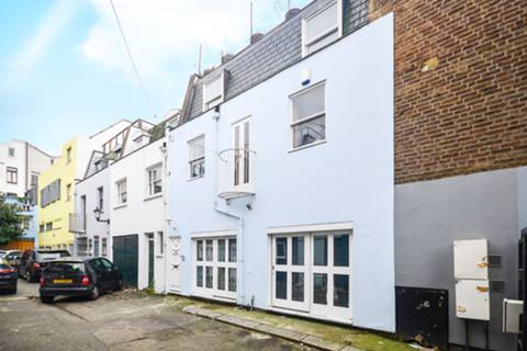 View full details for Alba Place, Notting Hill, W11