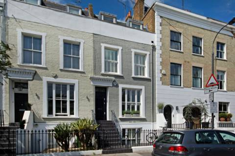 View full details for Britannia Road, Fulham, SW6
