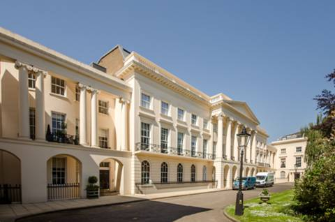 View full details for Clarence Terrace, Regent's Park, NW1