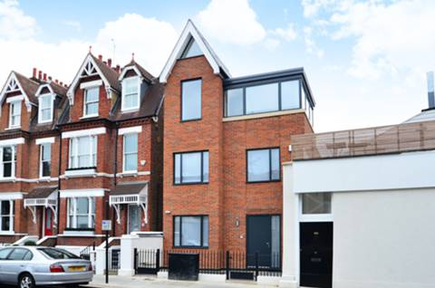 View full details for Willoughby Road, Hampstead, NW3