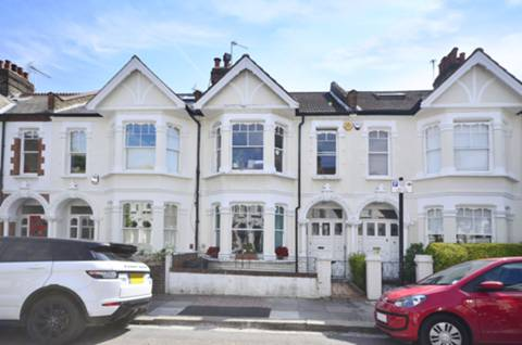 View full details for Pulborough Road, Southfields, SW18