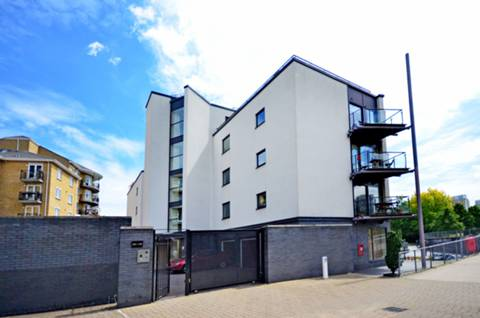 View full details for Basin Approach, London, Limehouse, E14