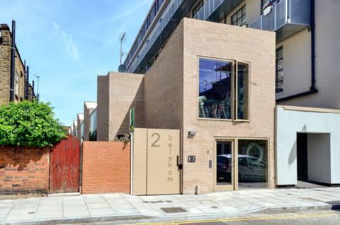 View full details for Belsham Street, Hackney, E9