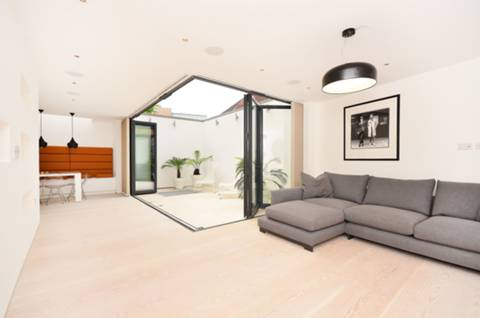 View full details for Northchurch Road, Islington, N1