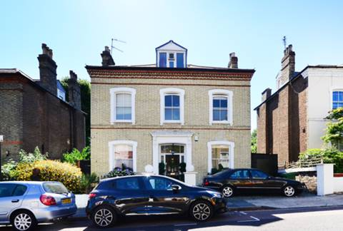 View full details for Beacon Hill, Islington, N7