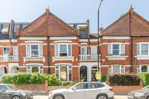 View full details for Bagleys Lane, Fulham, SW6