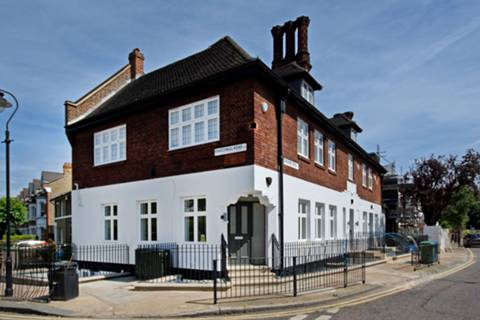 Example image. View full details for Knatchbull Road, Camberwell, SE5
