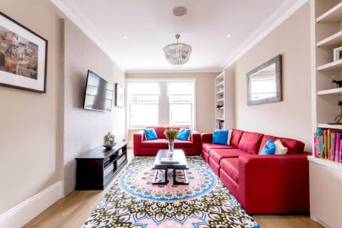 View full details for Gunterstone Road, West Kensington, W14