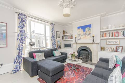 View full details for Coldharbour Lane, Camberwell, SE5