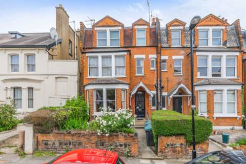 View full details for Muswell Avenue, Muswell Hill, N10