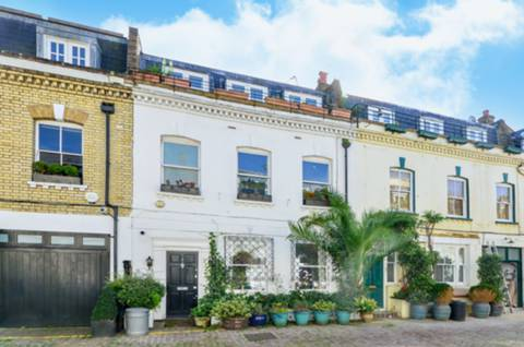 View full details for Spear Mews, Earls Court, SW5