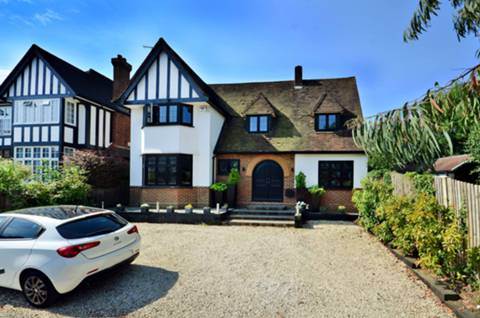 View full details for Cranes Drive, Surbiton, KT5