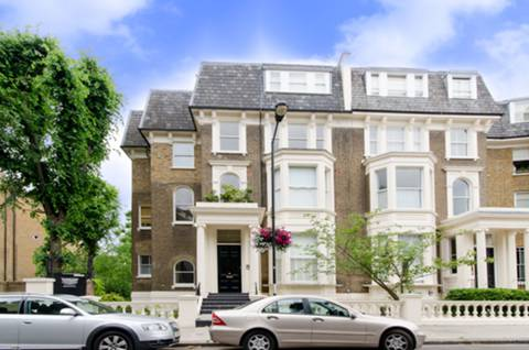 View full details for Randolph Crescent, Little Venice, W9