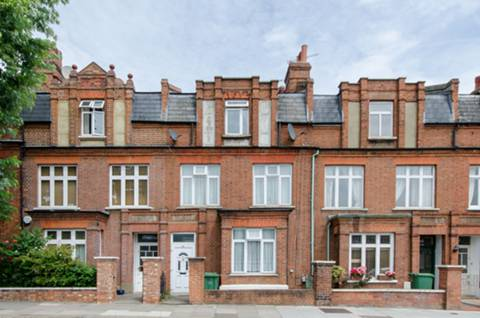 View full details for Agincourt Road, Hampstead, NW3