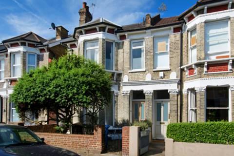 View full details for Muschamp Road, Peckham, SE15