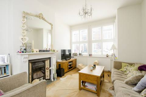 View full details for Margate Road, Brixton, SW2