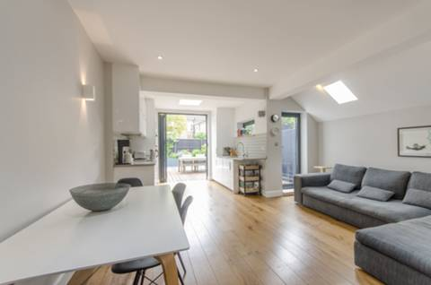 View full details for Glengall Road, Queen's Park, NW6