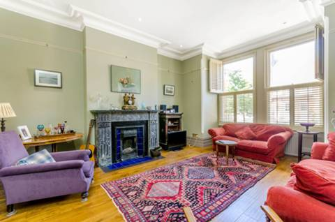 View full details for Croftdown Road, Dartmouth Park, NW5