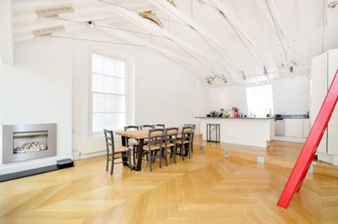 View full details for Pembridge Square, Notting Hill, W2