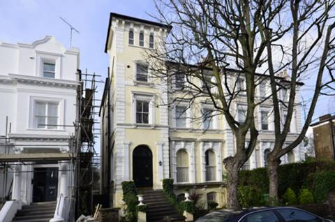 View full details for Priory Road, South Hampstead, NW6