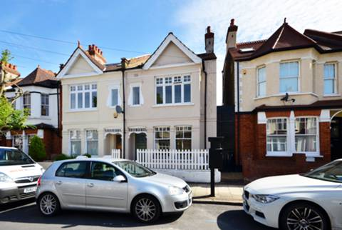 View full details for Brudenell Road, Tooting Bec, SW17