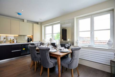 Example image. View full details for Merevale House, Richmond, TW9