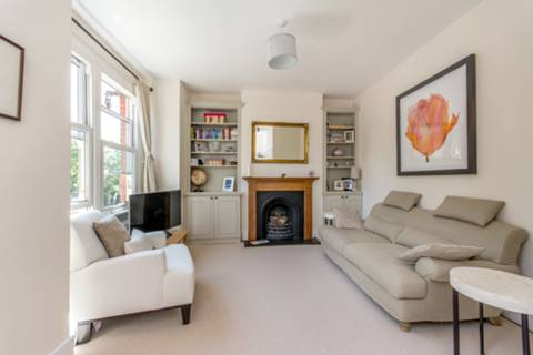 View full details for Hartswood Road, Wendell Park, W12