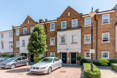 View full details for Bader Way, Roehampton, SW15