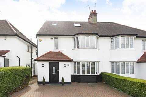 View full details for The Vale, Golders Green, NW11