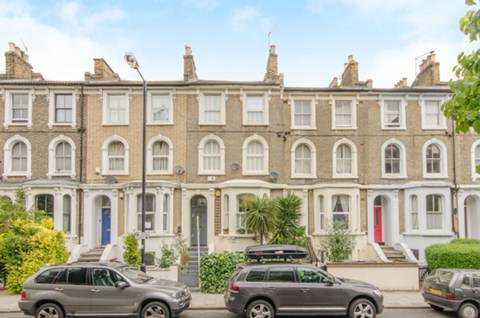 View full details for Landor Road, Clapham North, SW9