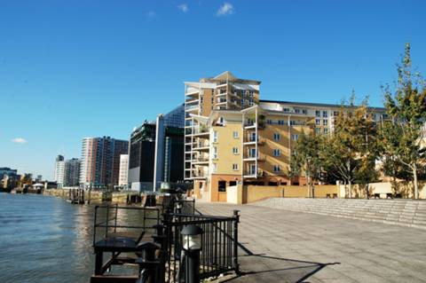 View full details for Jamestown Way, Docklands, E14