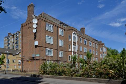 View full details for Whiston Road, Haggerston, E2
