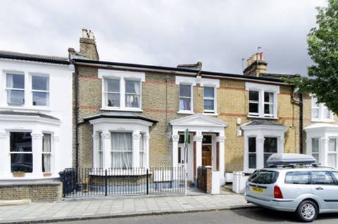 View full details for Tasman Road, Clapham North, SW9