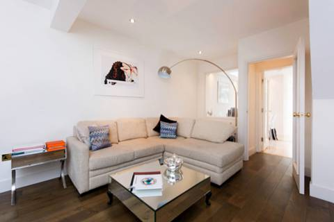 View full details for Manor Grove, Richmond, TW9