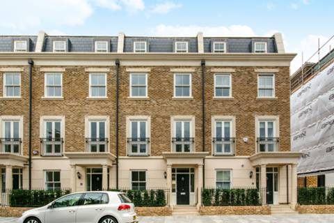 View full details for Sulivan Road, South Park, SW6