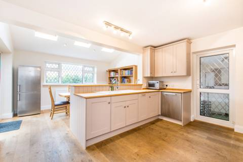 View full details for Cedar Heights, Petersham, TW10
