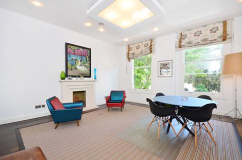 View full details for Clanricarde Gardens, Notting Hill Gate, W2