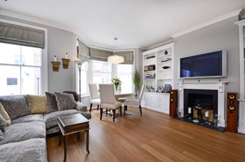 View full details for Cotleigh Road, West Hampstead, NW6